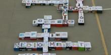Scrabble por la sostenibilidad