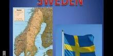 Europe: Sweden