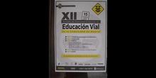 XII Jornadas de Educación Vial de la Comunidad de Madrid