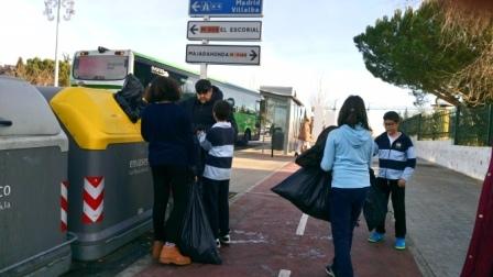 Litter Less Campaign_Reciclado de los Residuos 25