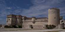 Castillo de Cuéllar, Segovia, Castilla y León