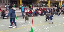 Carrera Solidaria Infantil 24