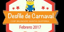 Carnaval Santa Quiteria