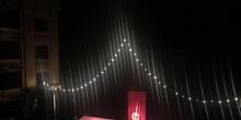 Acróbata y arlequín. Teatro Real