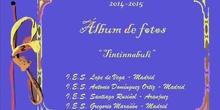 AlbumFotos_03. Tintinnabuli. 2014-2015