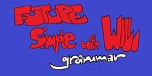 Future Simple with Will grammar