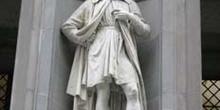 Estatua de Michelangelo, Florencia
