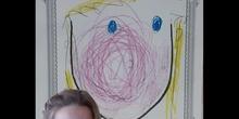 Técnicas pictóricas: retrato
