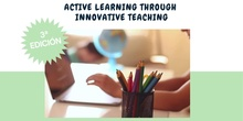 Active learning through innovate teaching