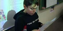 Expresión oral - Los textos expositivos (3º de primaria) 9