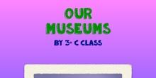 Museum brochure 3ºC