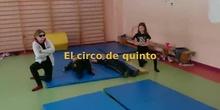 Circo quinto (vídeo 1)