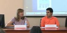 Ponencia Dª.Mª Jesús Campos Fernández