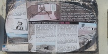 Fortificaciones de la Guerra Civil en Piñuecar-Gandullas (Frente Nacional) 22