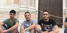 Bolonia Italia 2017-18