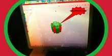 ¡Feliz Navidad roboprogramada! - Grupo 1