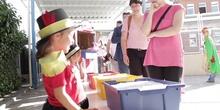Infantil 3 Años - El Circo (2018-06-20)