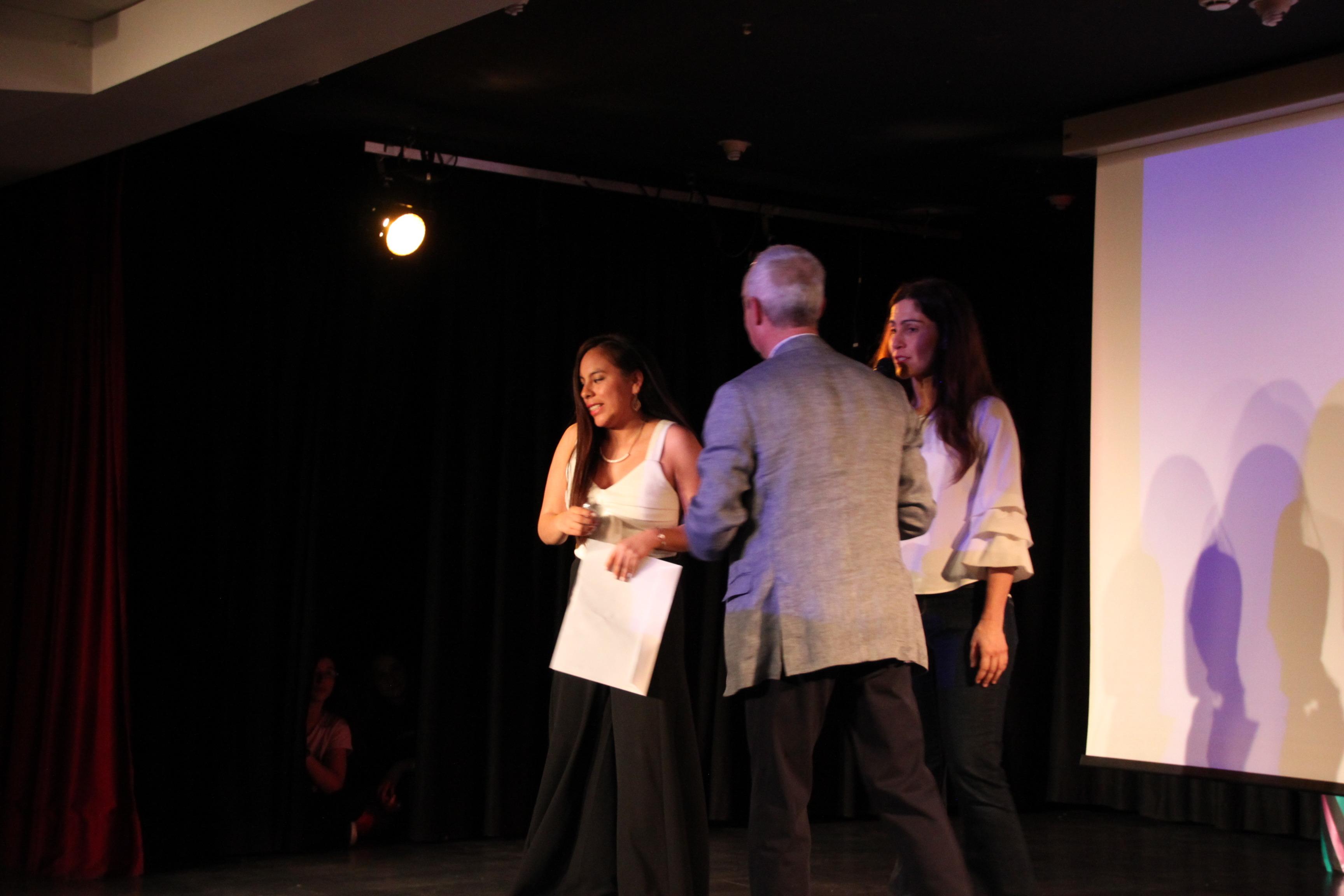 Graduación 2º bachillerato 2017-2018. IES María de Molina (Madrid) (2/2) 43