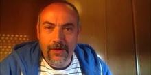 Presentación José Luis Pedrero