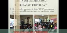Justicia Social y metodologias activas en el Ceip La Rioja