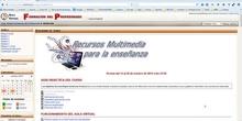 Tutorial Activación Lightshot en Firefox