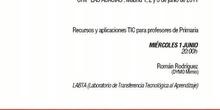 LABTA (Laboratorio de Transferencia Tecnológica al Aprendizaje)