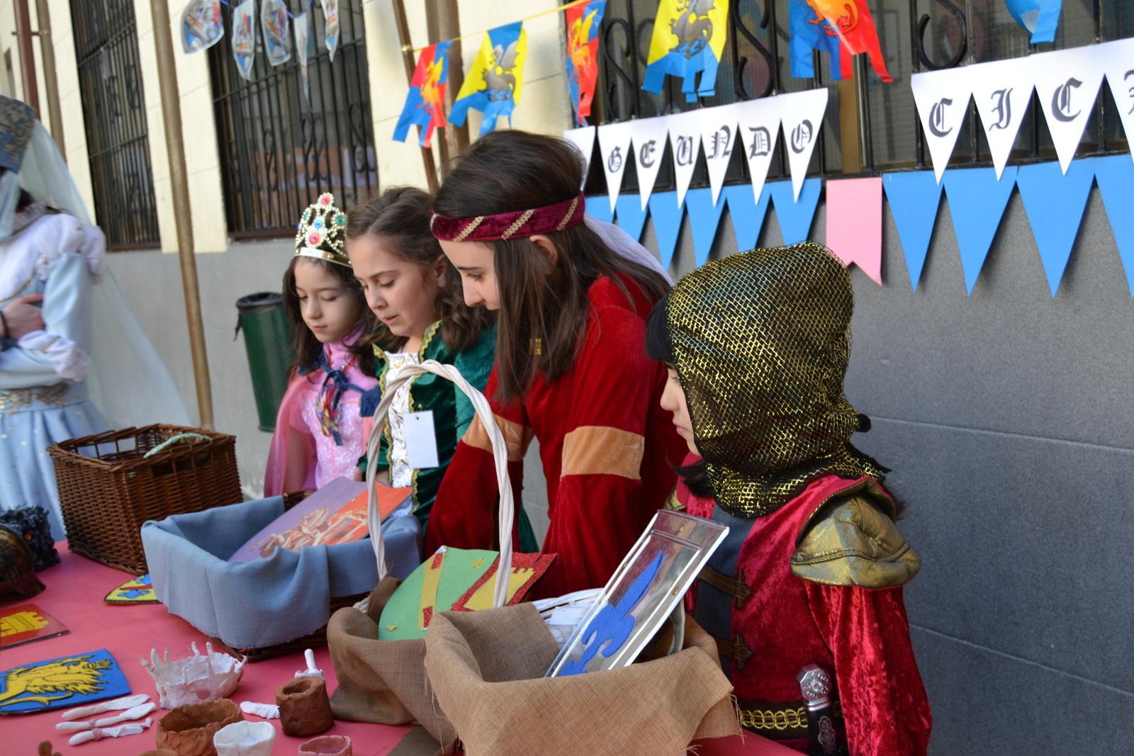 Jornadas Culturales y Depoortivas 2018 Exposiciones 1 31