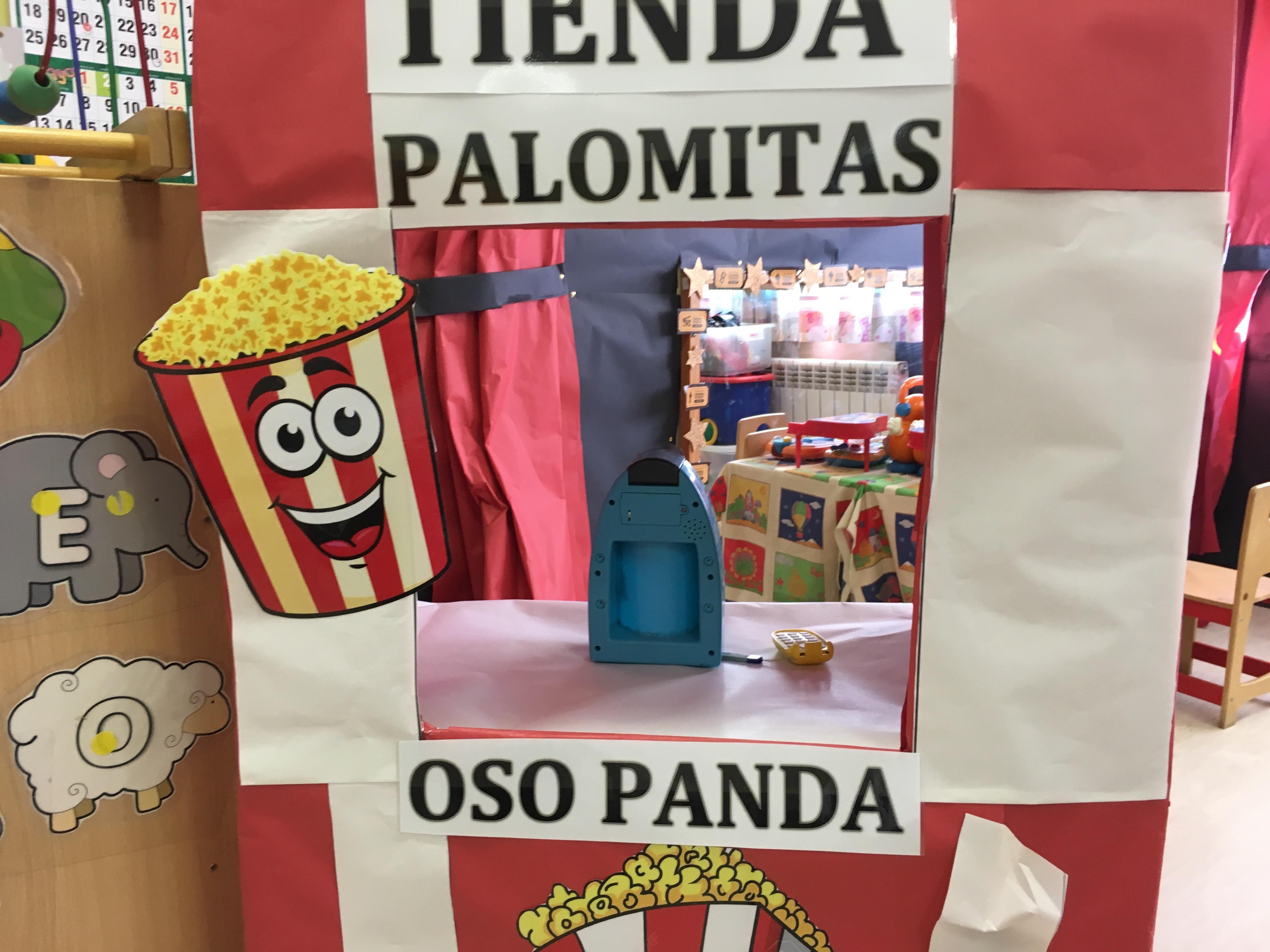 Proyecto El Cine 2