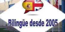 Vídeo presentación CEIP San Miguel Arcángel