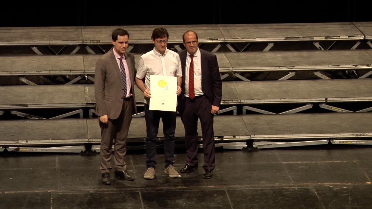 Acto de clausura del XIV Concurso de Coros Escolares de la Comunidad de Madrid 28