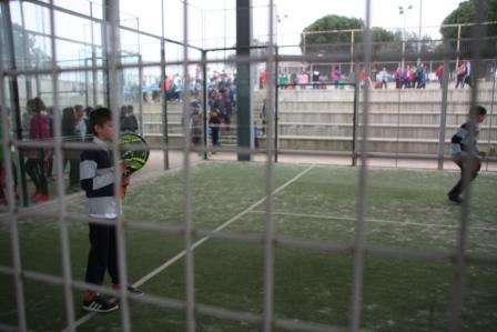 2017_03_28_Olimpiadas Escolares_Paddle_Fernando de los Rios