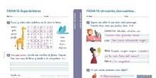 Soluciones tareas Lengua (semana 1-5 junio)