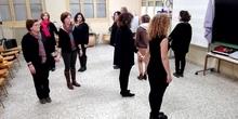 Danza Chapelloise (Seminario de danzas CEIP EL BUEN GOBERNADOR)