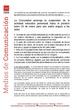 PRÓRROGA SUSPENSIÓN TEMPORAL DE LA ACTIVIDAD EDUCATIVA PRESENCIAL