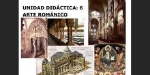 1 ¿Qué es el arte románico?; 2 Contexto histórico-cultural
