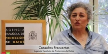 Consultas Frecuentes_AEPD