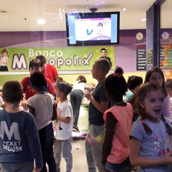Excursión Micropolix 24
