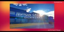 ceip_SanGregorio_Galapagar; Esperanza