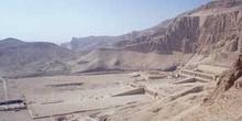 Dayr al-Bahari, Egipto