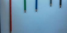 Les crayons de couleur (2)