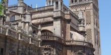 Giralda, Catedral de Sevilla, Andalucía