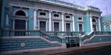 Edificación, Mérida, México