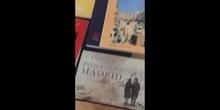 Invierno en Madrid. Silvia Cerrato y familia. Música de Elvira Oteo. IES Santa Teresa de Jesús.
