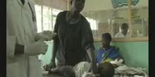 La lutte contre le paludisme au Kenya