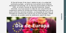 DÍA DE EUROPA IES CLARA CAMPOAMOR 1