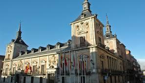 El barroco en el Madrid de los Austrias I