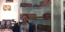 2019_03_08_Cuarto visita el Museo del Ferrocarril de Las Matas_CEIP FDLR_Las Rozas 2