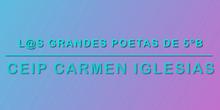 Poetas de 5ºB