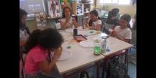 Semana cultural talleres 3º-4º