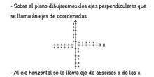 1. COORDENADAS CARTESIANAS